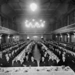 Bode Panzer Tresore Betriebsversammlung um 1930